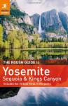 The Rough Guide to Yosemite, Sequoia and Kings Canyon - Paul Whitfield