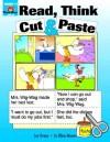 Read, Think, Cut & Paste - Joy Evans, Evan-Moor Educational Publishers