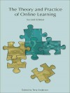 The Theory and Practice of Online Learning - Terry Anderson