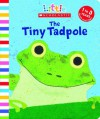 Little Scholastic: Tiny Tadpole (Little Scholastic) - Judith Nicholls