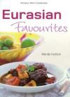 Eurasian Favorites - Wendy Hutton