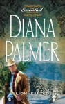 Lionhearted (Long, Tall Texans) (Silhouette Romance #1631) - Diana Palmer