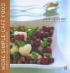 More Simple Caf ̌food - Julie Le Clerc