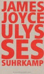 Ulysses - James Joyce, Hans Wollschläger