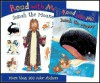 Read with Me: Jonah the Moaner [With Stickers and Hardcover Book] - Nick Page
