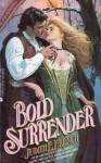 Bold Surrender - Judith E. French