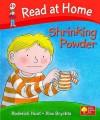 Shrinking Powder - Roderick Hunt, Alex Brychta