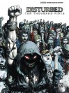 Disturbed- Ten Thousand Fists (Authentic Guitar-Tab Edition) - Disturbed, Hemme Luttjeboer