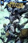 Detective Comics (2011- ) #8 - Tony Daniel, Szymon Kudranski