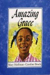 Amazing Grace - Mary Hoffman