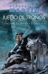 Juego de tronos (Canción de Hielo y Fuego, #1) - Cristina Macía, George R.R. Martin