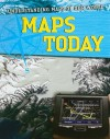 Maps Today - Tim Cooke