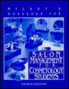 Workbook for Salon Management for Cosmetology Students - Edward J. Tezak
