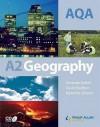 Aqa A2 Geography: Textbook - Amanda Barker, David Redfern, Malcolm Skinner