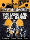 Penny Dreadnought: The Lone and Level Sands - James Everington, Aaron Polson, Iain Rowan, Alan Ryker