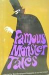 Famous Monster Tales - Basil Davenport