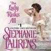 The Lady Risks All - Stephanie Laurens, Matthew Brenher