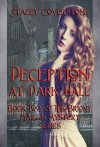 Deception at Dark Hall (The Briony Martin Mystery Series #2) - Stacey Coverstone