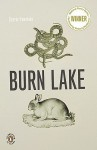Burn Lake (National Poetry Series) - Carrie Fountain