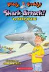 Shark Attack! - Abby Klein, John McKinley