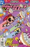 The Powerpuff Girls #10 - Rogue Clowns - Abby Denson, Ricardo Garcia Fuentes