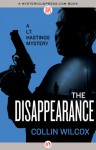 The Disappearance - Collin Wilcox
