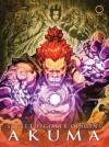 Street Fighter Origins: Akuma - Joe Ng