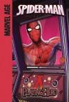 Spider-Man (Marvel Age): Playing Hero - Marc Sumerak, Sanford Greene