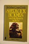Sherlock Holmes und die Spuren im Moor - Arthur Conan Doyle
