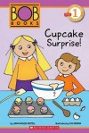 Cupcake Surprise! - Lynn Maslen Kertell, Sue Hendra