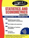 Schaum's Outline of Statistics and Econometrics - Dominick Salvatore