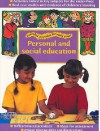 Personal and Social Education (Learning Activities for Early Years) - Christine Moorcroft