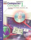 New Perspectives on Computer Concepts: -Brief, Introductory, and Comprehensive [With *] - June Jamrich Parsons, Dan Oja