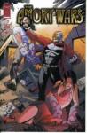 Coheed & Cambria's Claudio Sanchez presents The Amory Wars #2 : The Second Stage Turbine Blade Part II (Image Comics) - Claudio Sanchez, Gus Vazquez