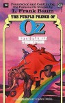 The Purple Prince of Oz - Ruth Plumly Thompson, John R. Neill, L. Frank Baum