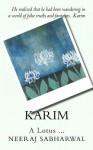 Karim: A Lotus ... - Neeraj Sabharwal