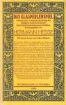 Das Glasperlenspiel - Hermann Hesse, Volker Michels