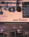 New Bistro - Fran Warde