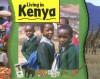 Living in Kenya - Ruth Thomson, David Hampton