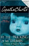 By the Pricking of My Thumbs (Audio) - Alex Jennings, Agatha Christie