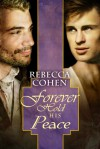 Forever Hold His Peace - Rebecca Cohen