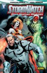 Stormwatch: Post Human Division, 3 [Norma Editorial] - Christos Gage