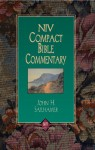 NIV Compact Bible Commentary - John H. Sailhamer