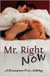 Mr. Right Now - Madeleine Urban, Eric Arvin, Alix Bekins, Rhianne Aile, Sonja Spencer, Fae Sutherland, Marguerite Labbe, Chrissy Munder, Catt Ford, Clare London, Anaïs Morton