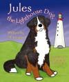 Jules The Lighthouse Dog - P.T. Custard, Ana Greer, David Pearson
