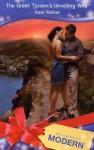 The Greek Tycoon's Unwilling Wife (Modern Romance) - Kate Walker