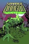 Savage Dragon, Vol. 11: Resurrection - Erik Larsen