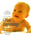 Great Beginnings - Antonia Van Der Meer
