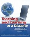 Teaching and Learning at a Distance: Foundations of Distance Education (5th Edition) - Michael Simonson, Sharon E. Smaldino, Michael Albright, Susan Zvacek