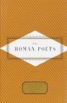 The Roman Poets - Peter Washington